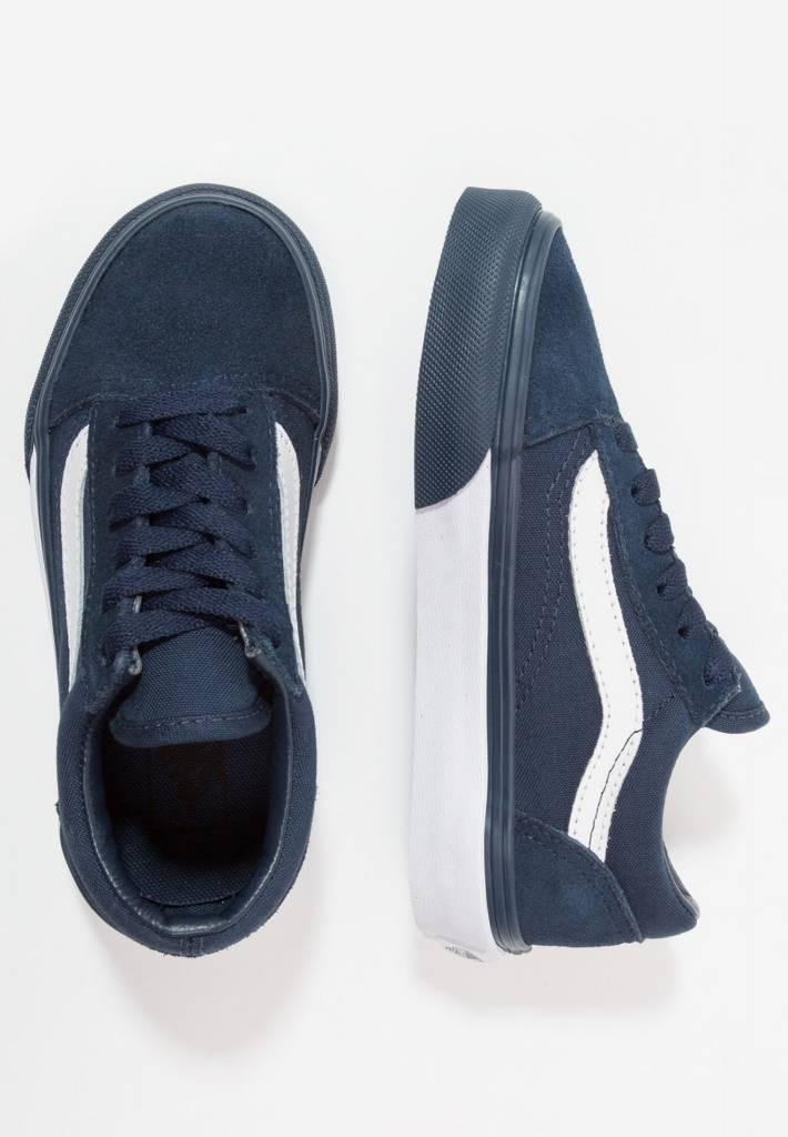 Vans Old Skool Blauw