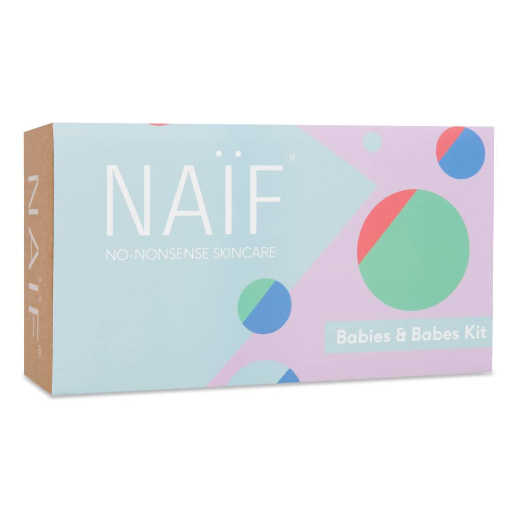 Naïf Babies and Babes   kit