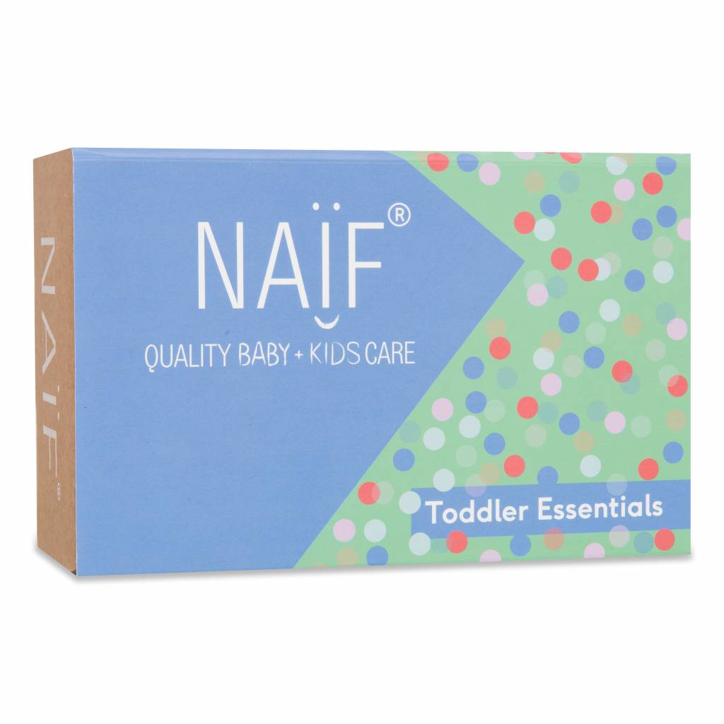Naïf Todler Essentials   kit