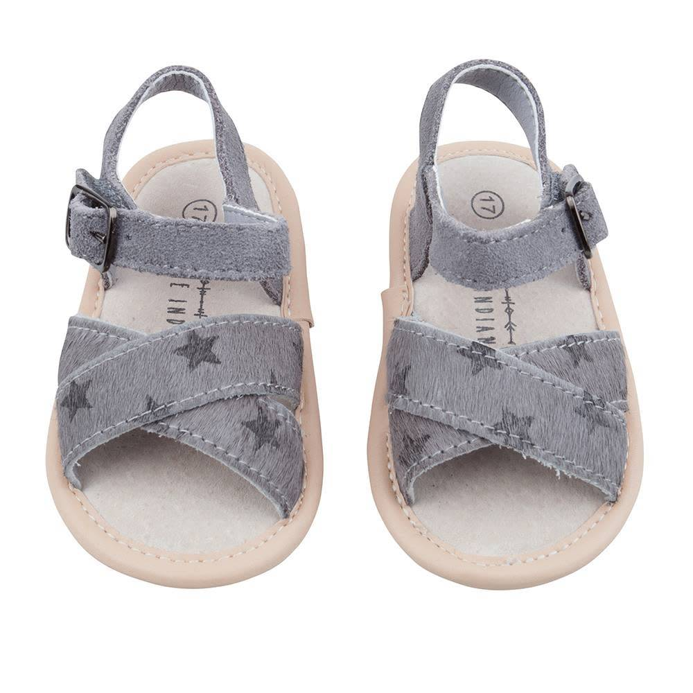 Little Indians Sandal Star