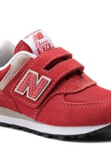 New Balance YV574RD  Red