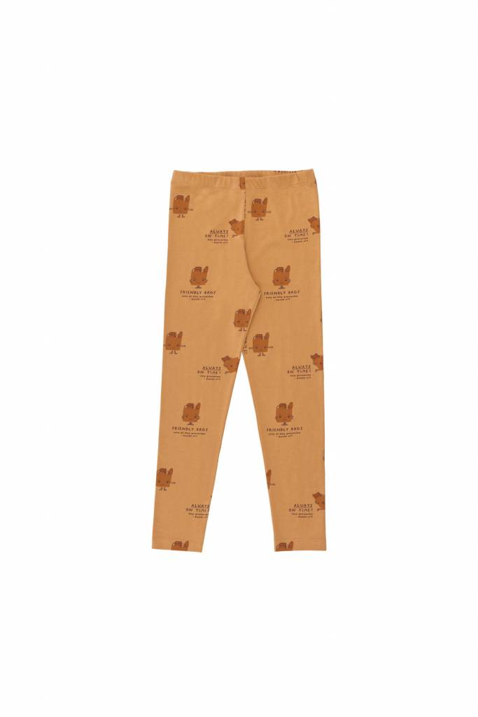 Tiny Cottons Friendly bags pants