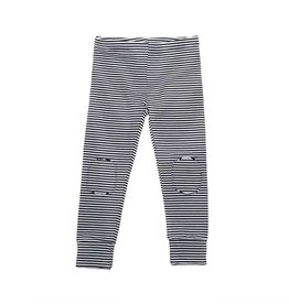 Mingo Winter legging strip baby sweat