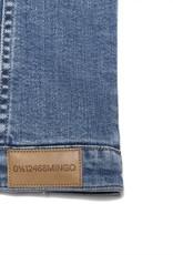 Mingo Denim jacket blue