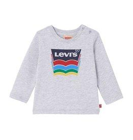 Levi's Longsleeve tee bax