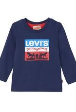 Levi's Longsleeve tee ary