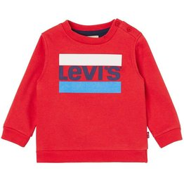 Levi's Sweater loggy