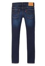 Levi's Denim pants 519 dark blue