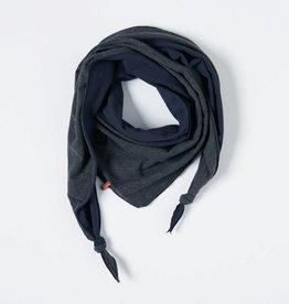 nixnut Triangle scarf night/antracite