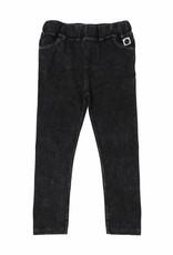 Sproet & Sprout Denim legging washed black