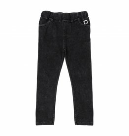 Sproet & Sprout Denim legging washed black