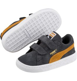 Puma Suede classic V Inf/ Iron gate- buckthorn brown