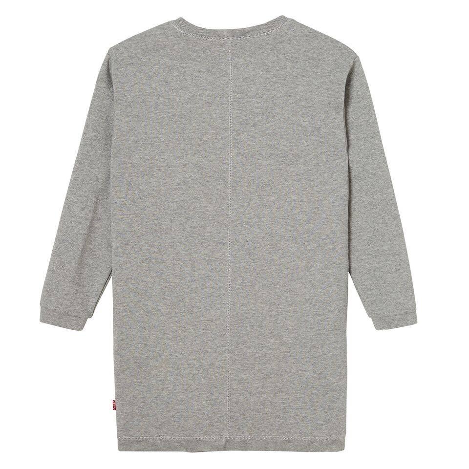 Levi's Sweaterdress bondue gray viole