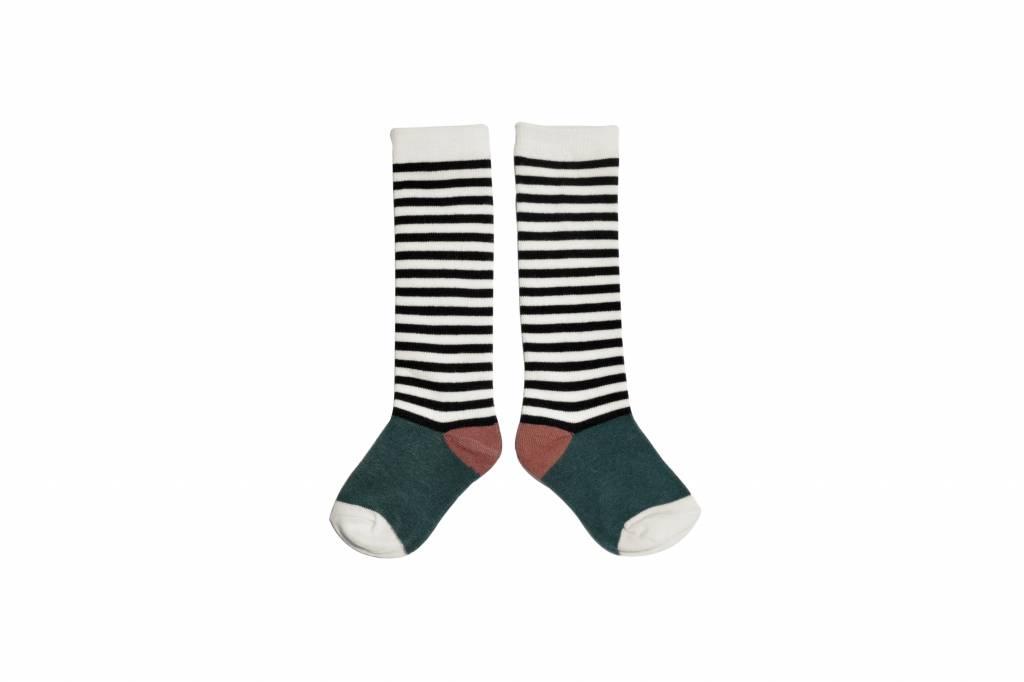 Sproet & Sprout Socks stripe