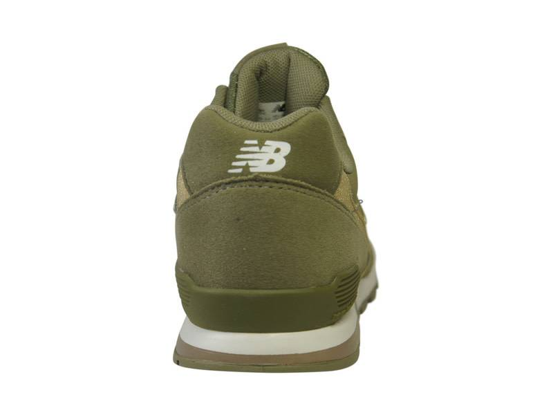 New Balance KJ996 Dark green