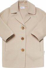 Maed for mini Crazy cougar trench coat