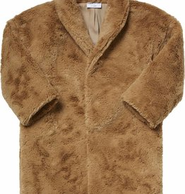 Maed for mini Teddy trench coat