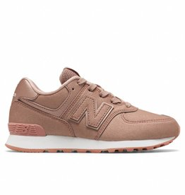 New Balance PC574KA Gold