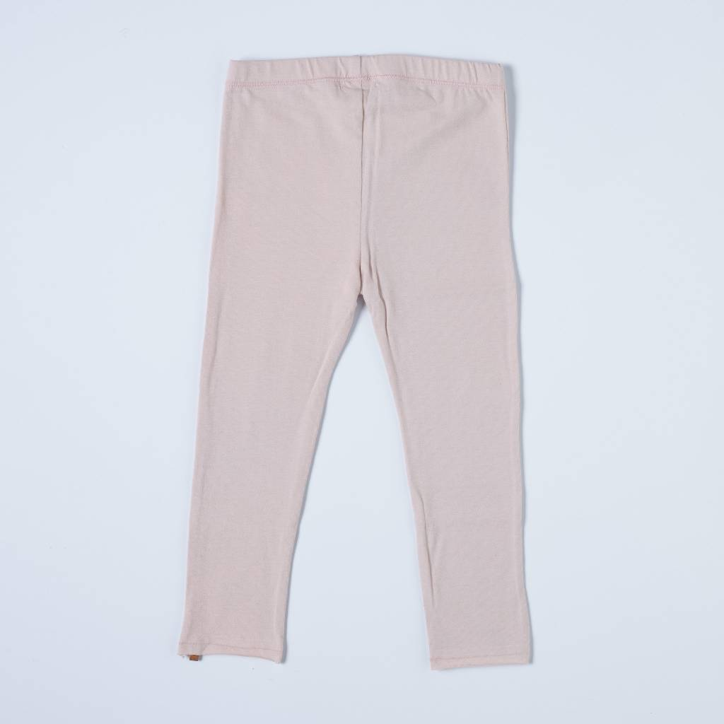 Nixnut Legging  jersey old pink