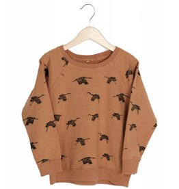 Lotie kids Sweatshirt birds