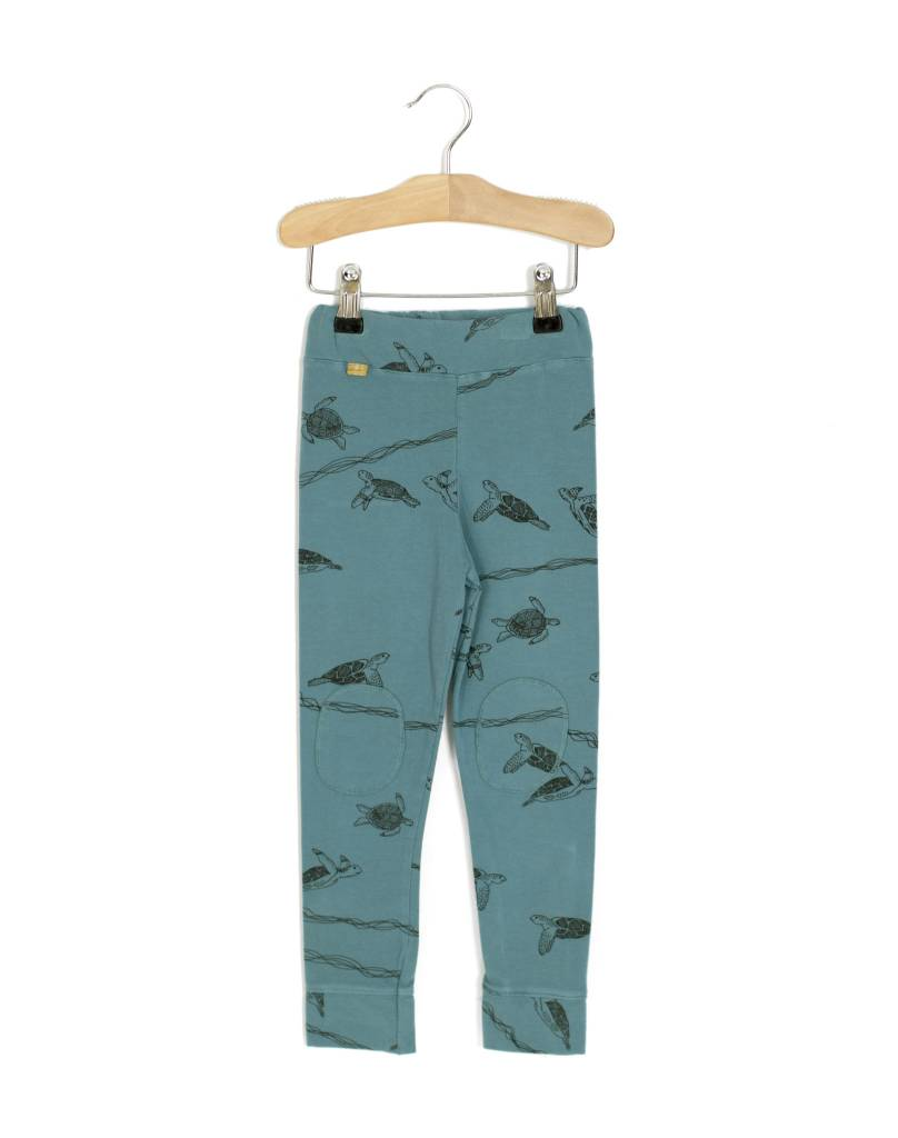 Lötie kids Legging turtle | baby