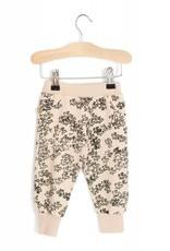 Lötie kids Semi baggy pants rainprint | baby