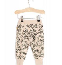 Lotie kids Semi baggy pants rainprint | baby