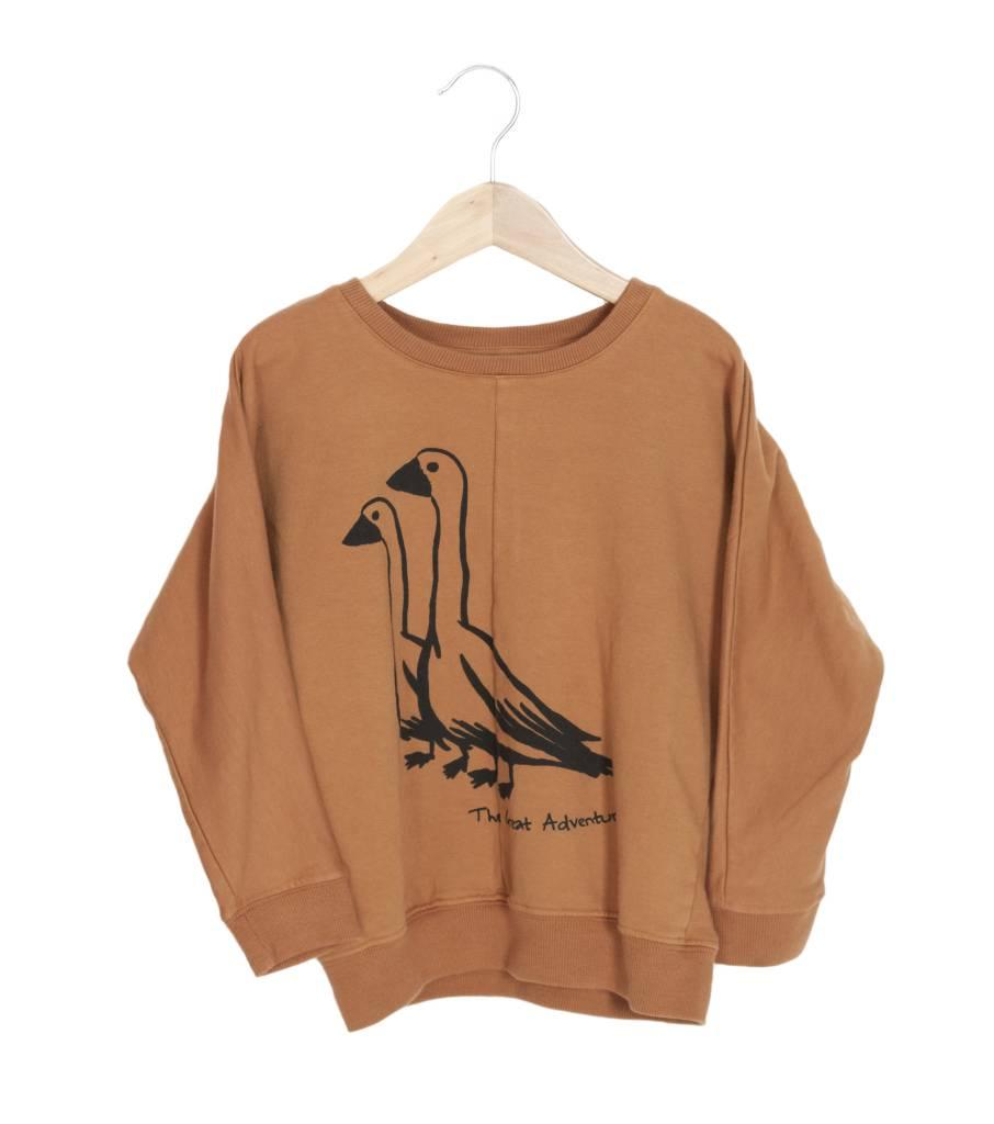 Lötie kids Loose sweatshirt