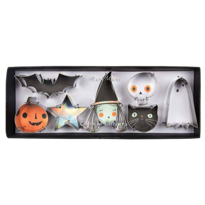 Meri Meri Mini Halloween cookie cutters