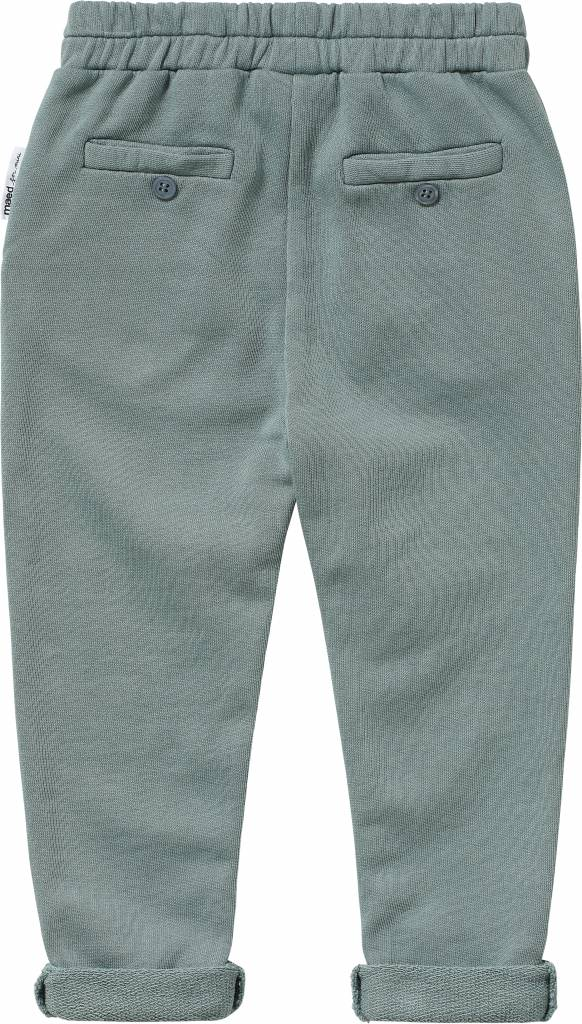 Maed for mini Cuddly cameleon chino