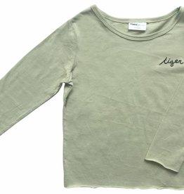 Maed for mini Tiger longsleeve t-shirt