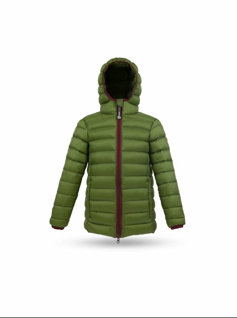 Fluff Dark forest jacket 01