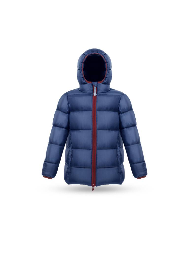 Fluff Navy blue jacket