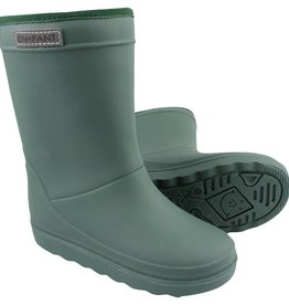 en'fant Thermo boot Green