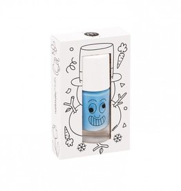 Nailmatic Water based nail polish Freezy