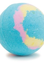 Nailmatic Bath ball with pack Blue-Yellow-Pink