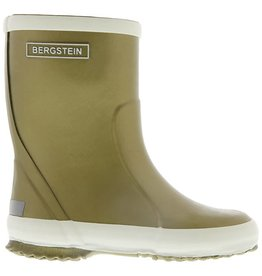 Bergstein Rainboot GLM Gold