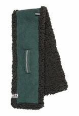 Lodger Baby sjaal Fleeze Sage