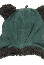 Lodger Babymuts Fleeze Sage