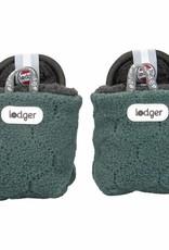 Lodger Babyslofjes Fleeze Sage
