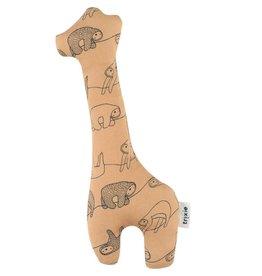 Trixie Rammelaar Giraf Silly Sloth