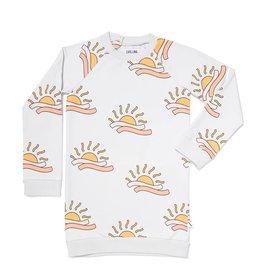 CarlijnQ Sunset sweaterdress