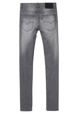 Levi's Jeans Gris moyen Extreme skinny