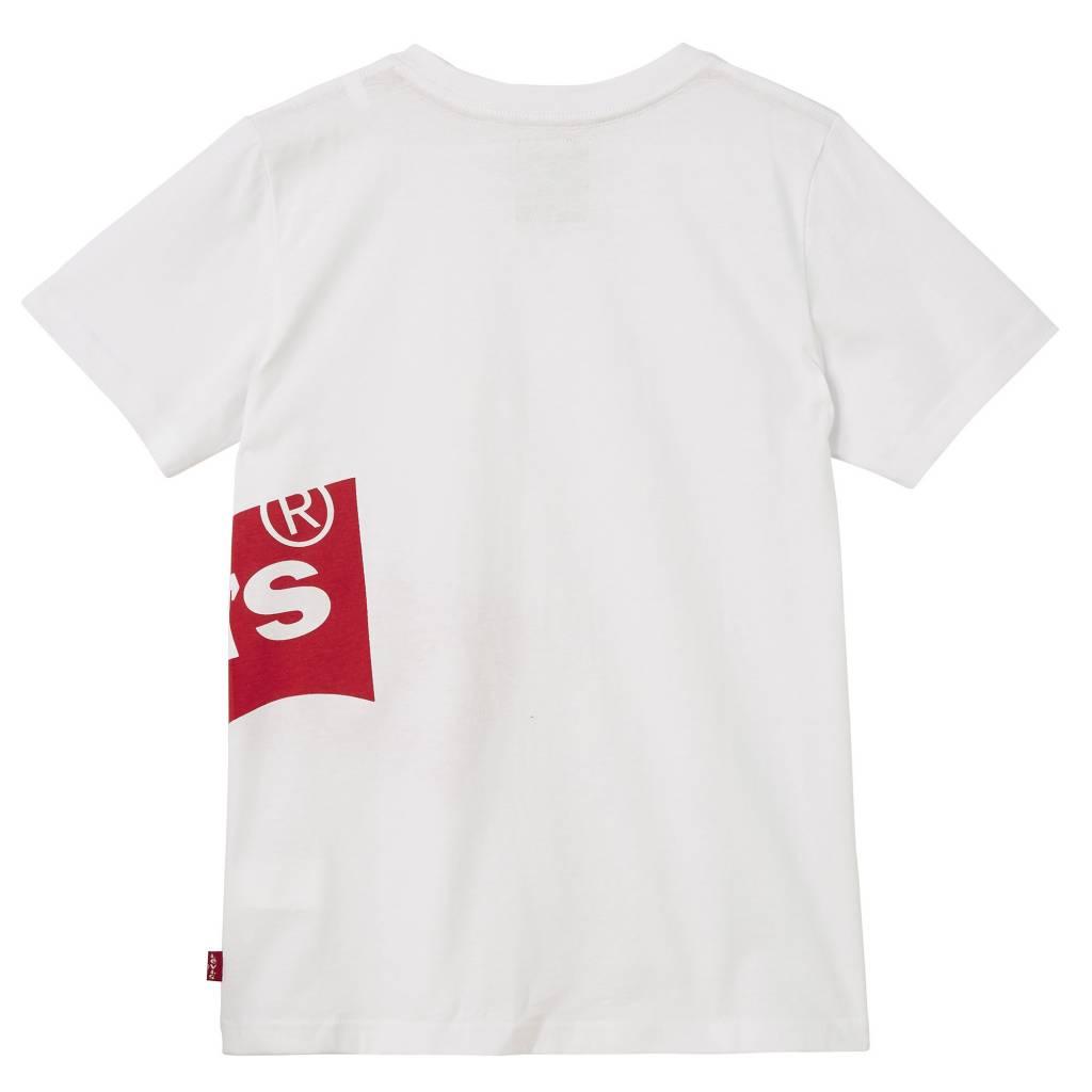 Levi's t-shirt wit bigbat boys