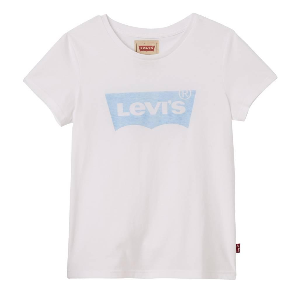 Levi's T-shirt surf the web