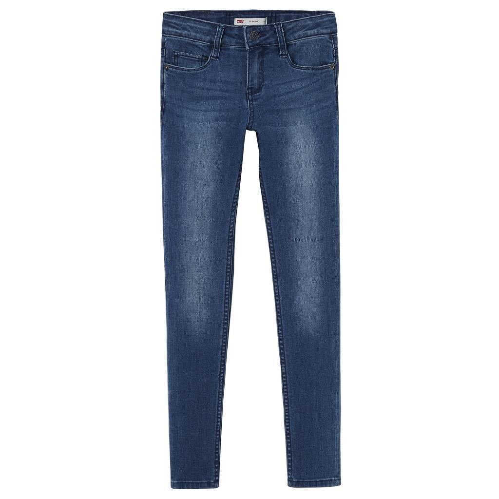 Levi's Jeans indigo skinny