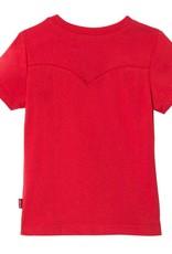 Levi's T-shirt pepy lychee boys