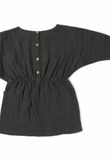 Nixnut Flair dress antracite