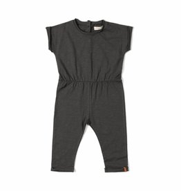 Nixnut Fit jumpsuit antracite