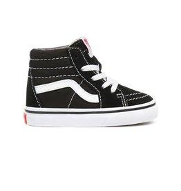 Vans Vans sk8-Hi zip Black/white